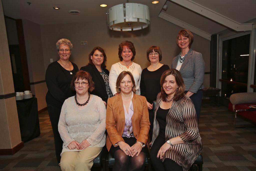 AIIP Board of Directors 14-16
