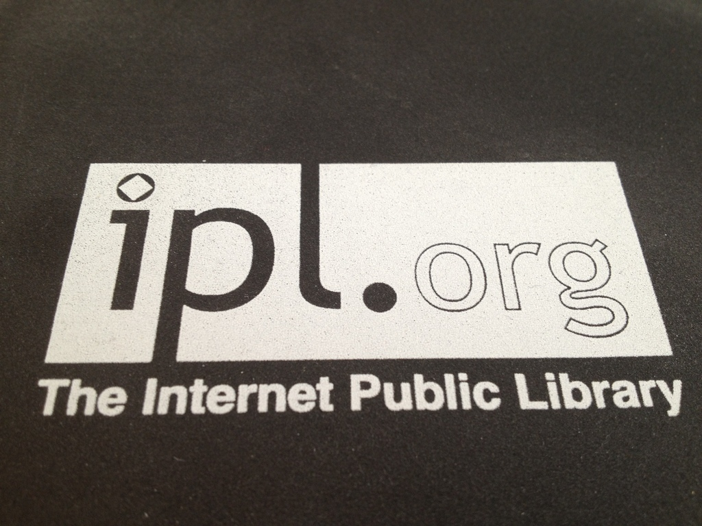 internet public library org