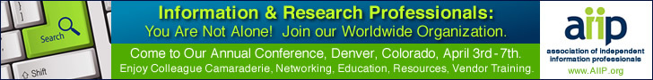 2013 AIIP Conference - Join Us in Denver!