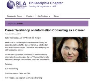 SLA Phl Consulting event pic