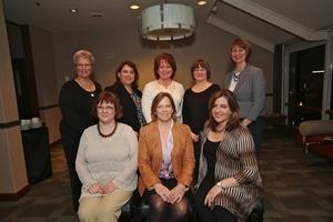 AIIP 14 - Board of Directors