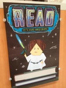 ALA Midwinter 14 Leia Read Poster