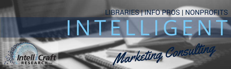 IntelliCraft Research Marketing Consulting Header