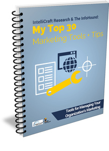 my top 30 marketing tools and tips guide