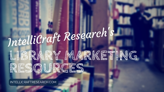 IntelliCraft library marketing resources collection
