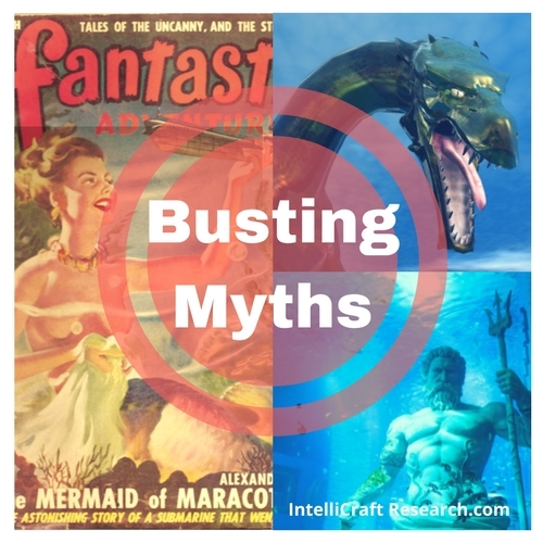 Busting more myths - of marketing