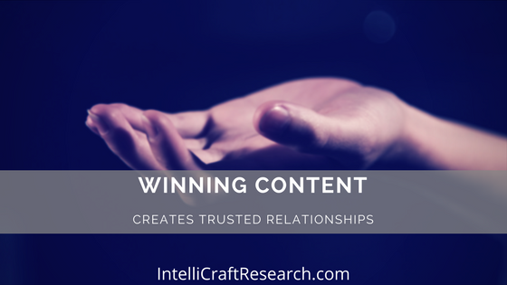 beating content myths winning content offers helping hand