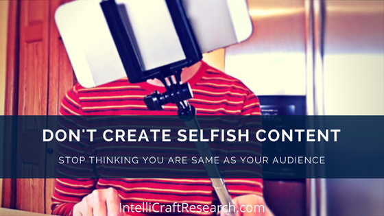 beat myths of content marketing stop creating selfish content
