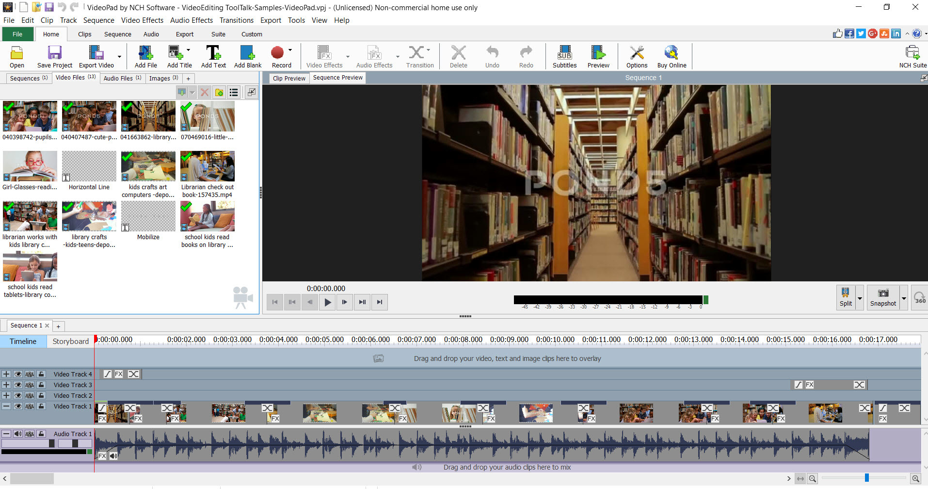 Roundup of Free Video Editor Alternatives to MovieMaker