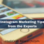 Instagram Marketing Tips for libraries from experts