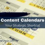 IntelliCraft content calendars post
