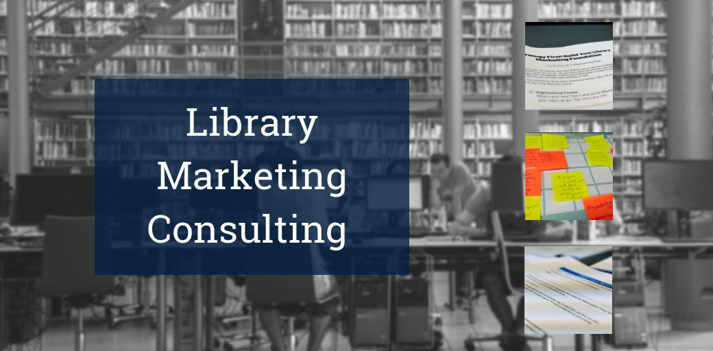 IntelliCraft Library Marketing Consulting Services