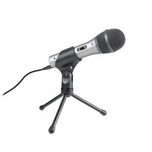 AudioTechnica ATR2100 USB microphone